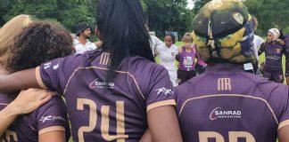 Brazil 2021 Women Rugby League Championship