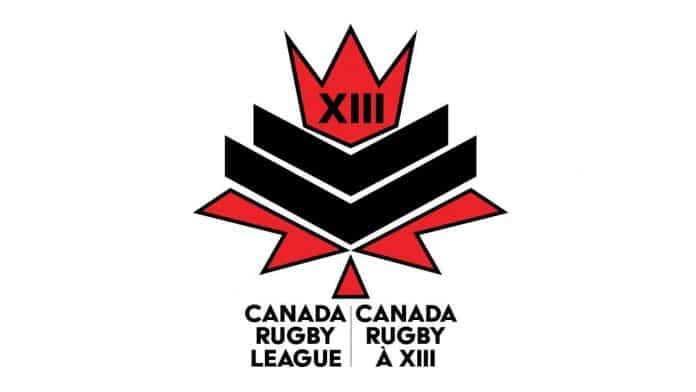 Canada Rugby League Logo