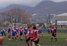 Montenegro Rugby League 2021