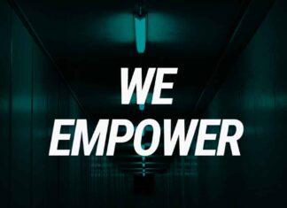 We Empower