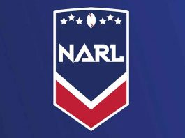 North America Rugby League