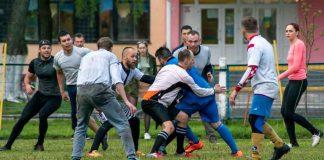 Belarus Rugby League 2021