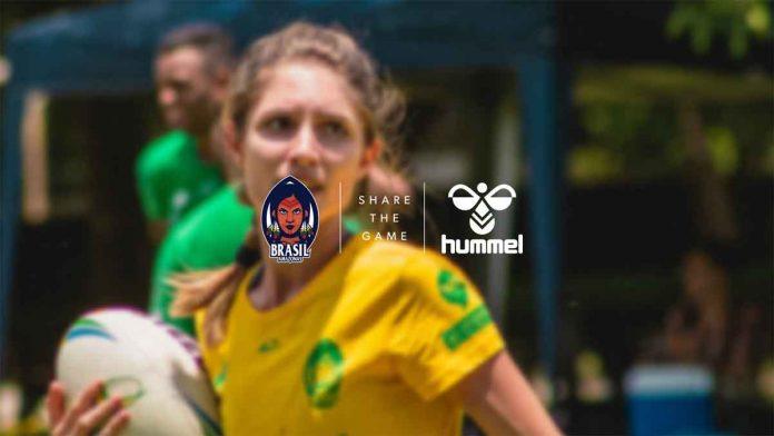 Brasil hummel