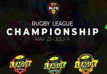Ghana 2021 Championship