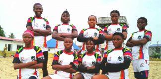 Rugby League Nigeria