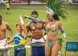 Brazil Rugby League Carnival