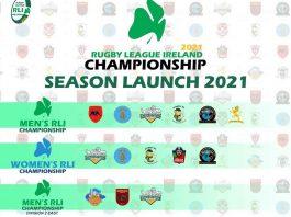 Ireland Championship 2021