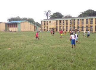 Toyibat comprehensive School vs Caro Favoured Schools