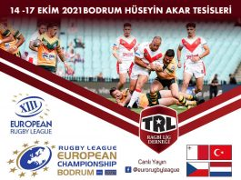 Rugby League Euro D Championship 2021