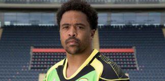 Jamaica Rugby League - Jordan Turner